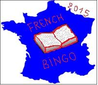 French Bingo 2015 logo