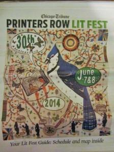 Printers Row 1