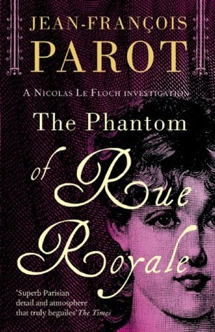 The Phantom of Rue Royale