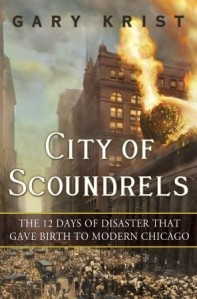 City of Scoundrels