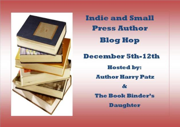 Indie blog-hop
