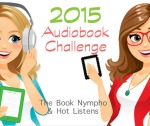 2015 Audio Book Challenge