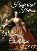 2015 historical fiction challenge