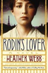 Rodin's Lover