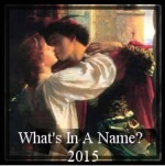 whats in a name 2015