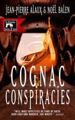 Cognac Conspiracies cover