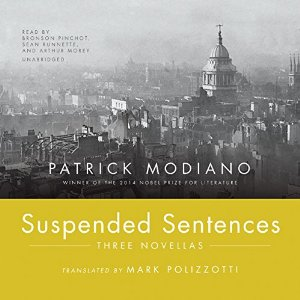 Suspended Sentences audio