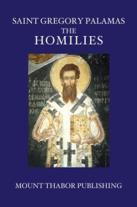The Homilies by Palamas
