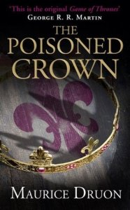The Poisoned Crown