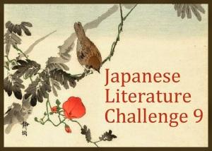 Japanese Lit Challenge 9