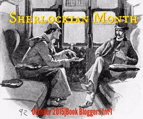 Sherlockian Month