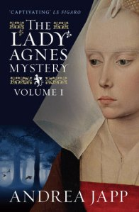 Lady Agnes Mystery 1