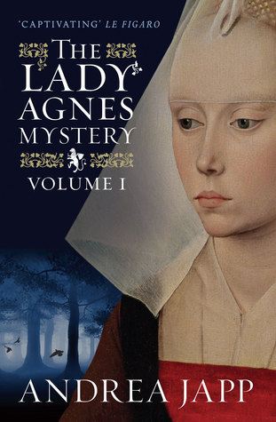 Lady Agnes Mystery 1