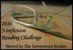 2016 Nonfiction Challenge