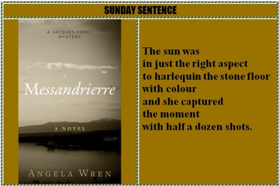 Messandrierre Sunday Sentence