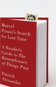 Proust's Search