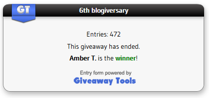 blogiversary-winner