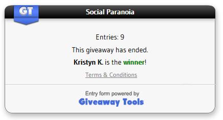 social-paranoia-winner