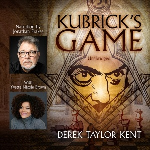 kubricksgame-audiobook-cover