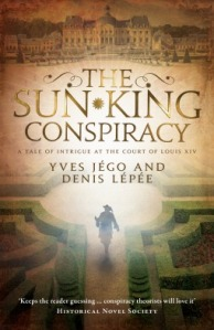 the-sun-king-conspiracy
