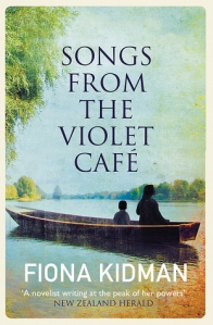Songs from the Violet Café