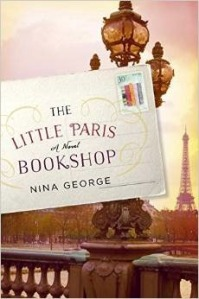 The Little Paris Bookshop