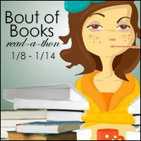 bout of books 21
