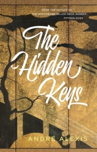 the hidden keys