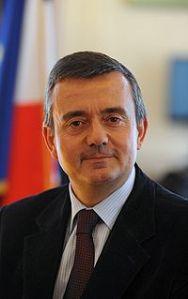 Yves Jégo