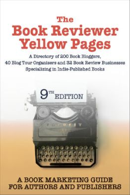 Book Reviewer Yellow Pages_border_300w
