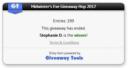 Midwinter winner