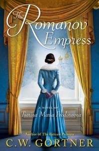 Romanov Empress