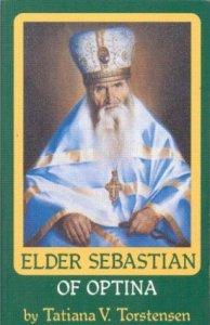 Elder Sebastian