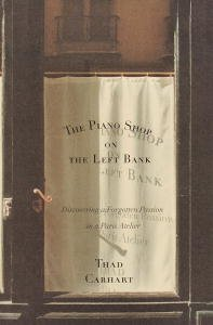 The Piano shop