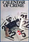 Calendar of Crime Challenge pix