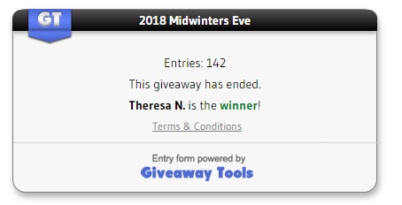 midwinter 2018 winner