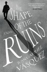 The Shape of the Ruins