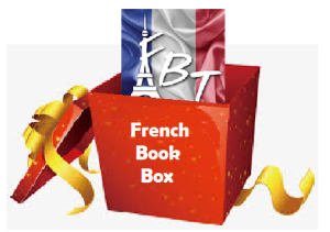 French Book Box
