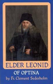 Fr Leonid