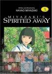 Spirited Away 3