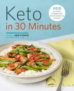 Keto in 30 minutes