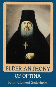Elder Anthony