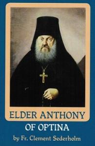 Elder Anthony