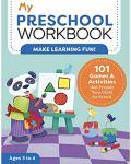 My Preschool Workbook