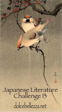 Japanese Literature 13