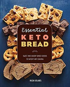 Essential Keto Bread