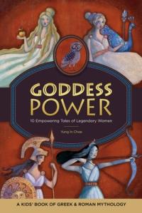 Goddess Power