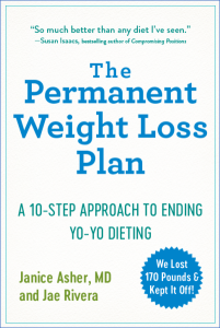 Permanent Weight Loss Plan Cover