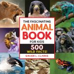 The Fascinating Animal Book fort Kids