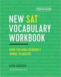 New SAT Vocabulary Workbook